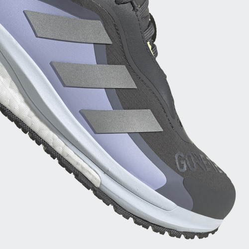 BUTY DAMSKIE ADIDAS SOLARGLIDE 4 GORE-TEX SZARE GY0237